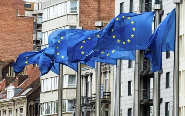 В ЄС задумалися над пом якшенням санкцій проти Росії