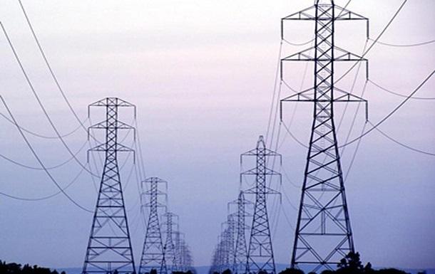 Беларусь не планировала закупать электроэнергию в Украине в 2015 году