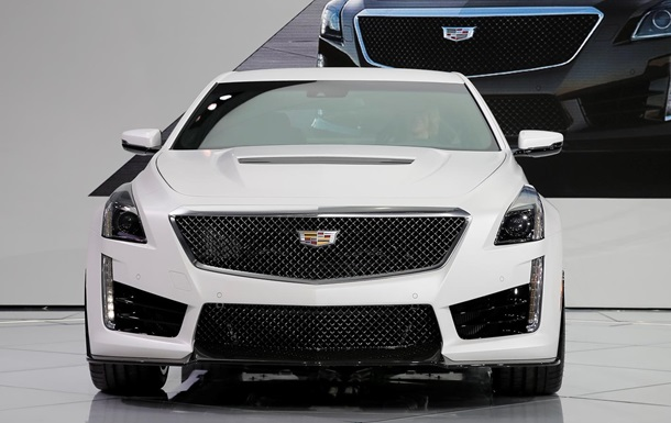 Назло економії: Презентовано найшвидший Cadillac в історії