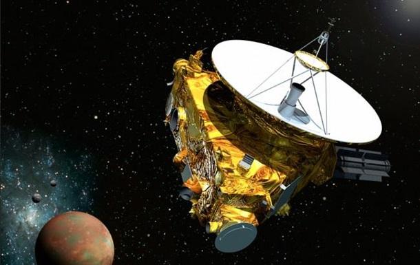 Зонд впервые достиг Плутона: 9 вещей, которые доставят на бывшую планету