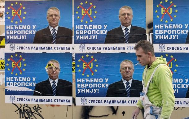Обзор зарубежных СМИ: борьба за Балканы и свадьбы россиянок с китайцами