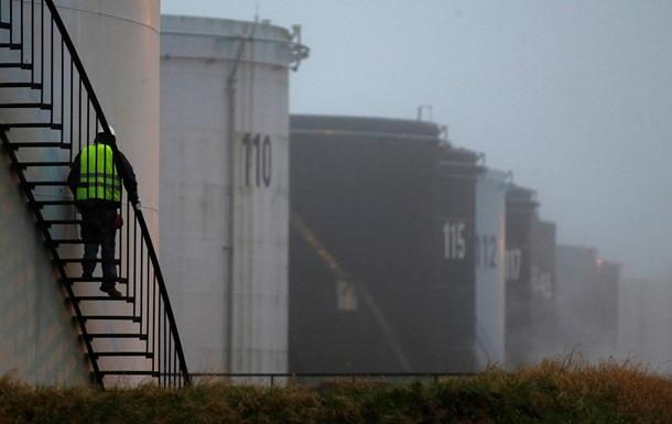 Цена на нефть выросла до $50 за баррель