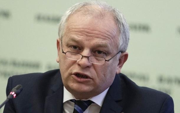 Бывший глава НБУ стал представителем Порошенко в Раде