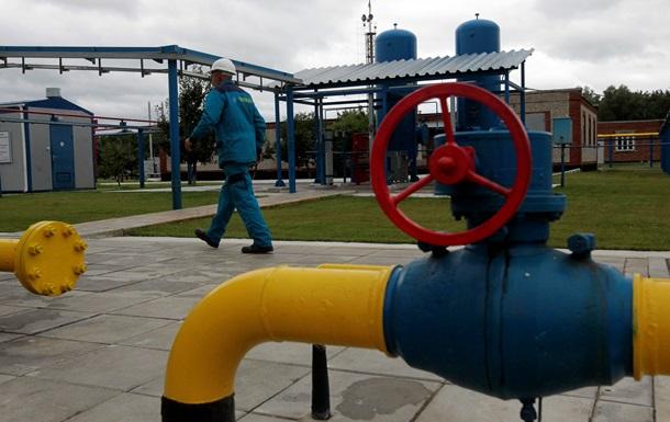 У РФ оцінили втрати України від скорочення транзиту газу в $1 мільярд