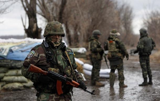 За время перемирия в Донбассе погибли 4,8 тысяч человек – ВОЗ