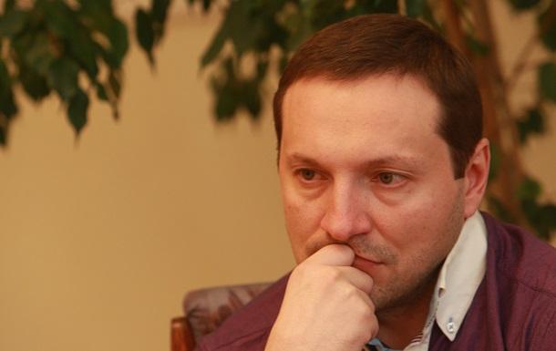 Корреспондент: Первое интервью главы Министерства информполитики