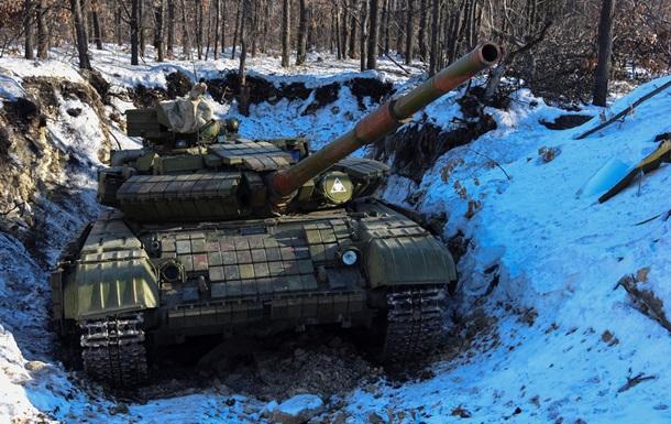 Війна повернулася. Нова фаза протистояння на Донбасі
