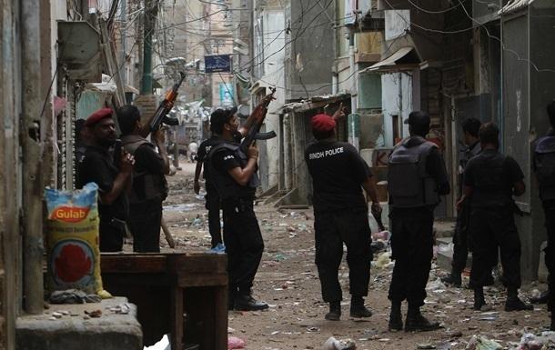 В Йемене похищен глава администрации президента