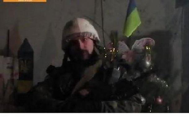 Кіборги  про бої в аеропорту Донецька: Відходити не збираємося