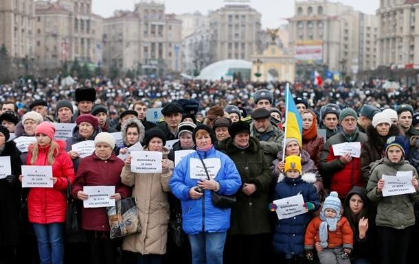 Обстріл під Волновахою і пісні про Путіна у Санкт-Петербурзі. Відео тижня
