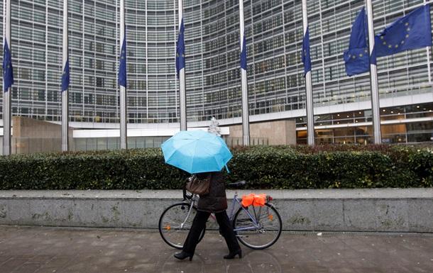 В Брюсселе обсудят пересмотр отношений с Россией