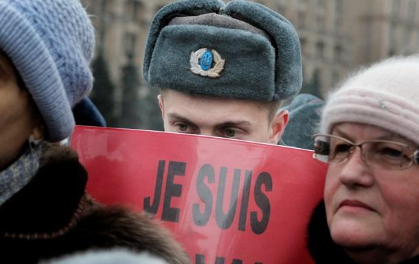 Украинская мобилизация: на войну без военного положения