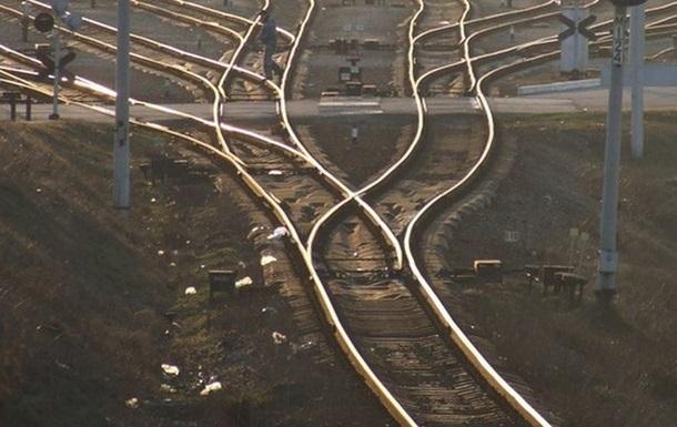 Из-за боев повреждены три станции Донецкой железной дороги