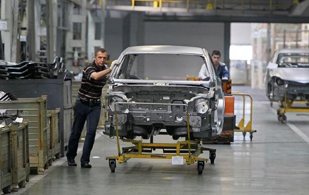 Корреспондент: Ситуація в промисловості погіршується