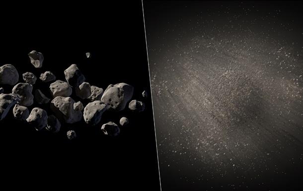 26 січня до Землі підлетить гігантський астероїд