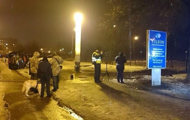 Харьков: антитеррористическая операция после взрыва