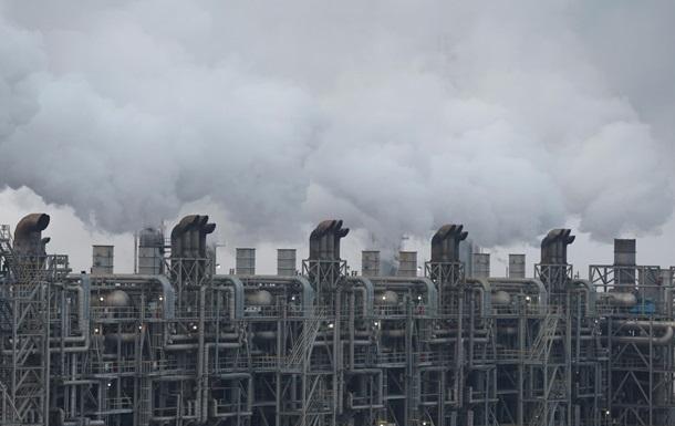 Дешевая нефть угрожает глобальному климату - Financial Times