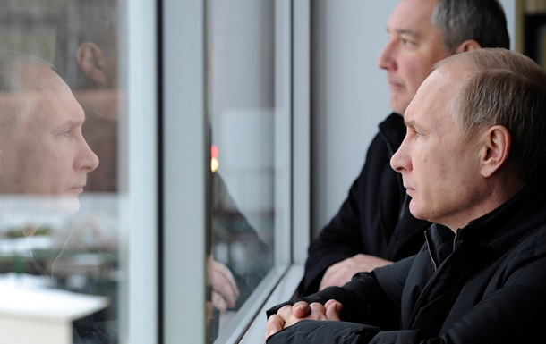 Путин: Россия ответит на вызовы других стран