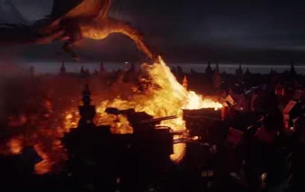 В Сети появилось видео создания сцен сражения в Хоббите