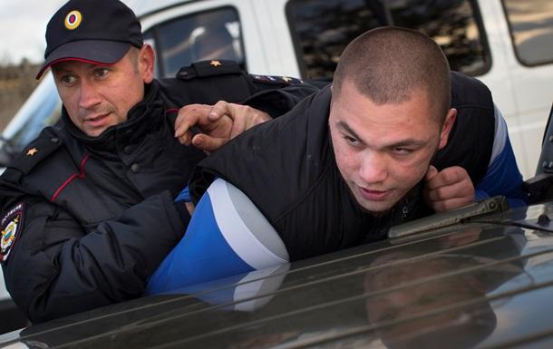 ООН: В Крыму возросли смертность наркоманов и заражение СПИДом