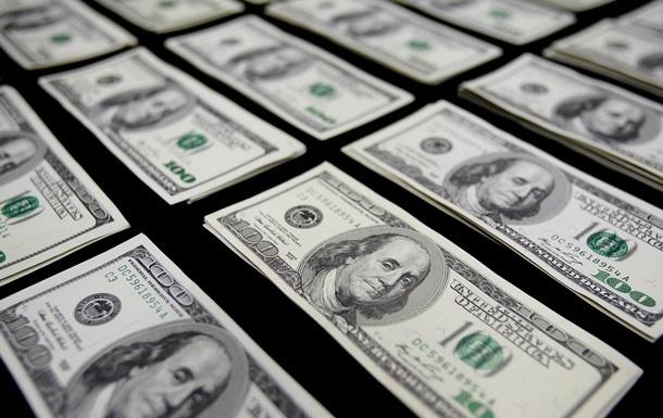 Україна та Росія почали отримувати менше іноземних кредитів