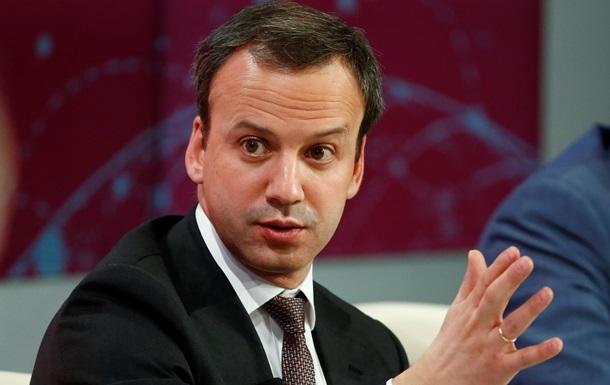 Россия не планирует отменять санкции против Запада