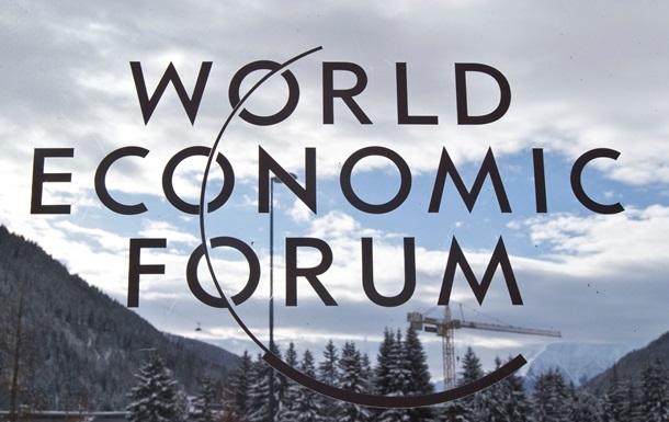 Форум в Давосе: вице-премьер РФ допустил обвал цен на нефть до $25