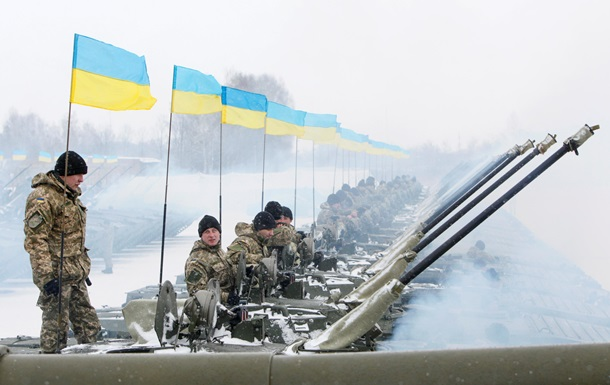 Россия подозревает 65 украинцев в военных преступлениях на Донбассе
