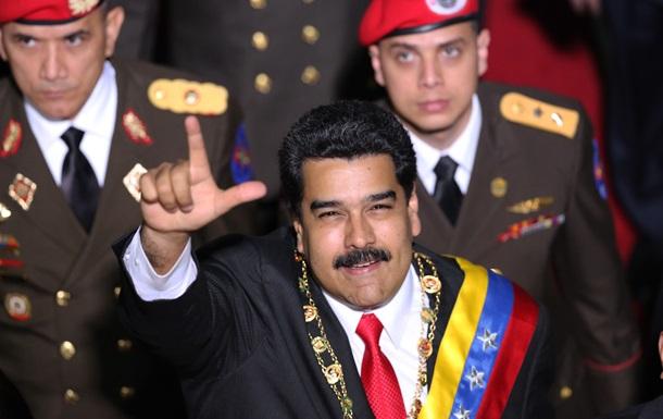 Президент Венесуэлы уверен, что нефть больше не будет стоить 100 долларов