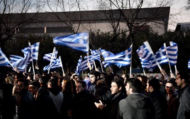 Евросоюз: Выхода Греции из еврозоны никто не хочет