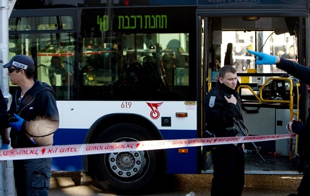 Серед постраждалих від рук терориста у Тель-Авіві є українка - МЗС