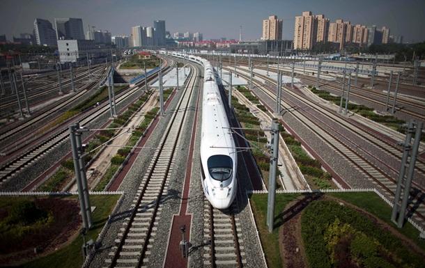 Китай побудує залізницю з Пекіна до Москви