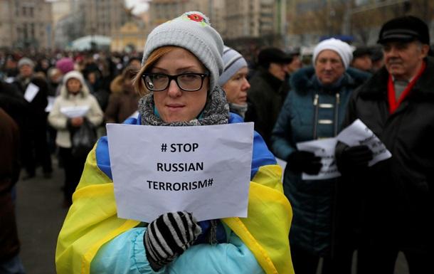 Обзор зарубежных СМИ: кто поможет Украине и исламизация России