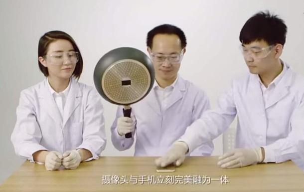 Xiaomi сковородкой исправила  недостатки  iPhone 6