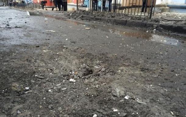 Ярема уточнив, скільки людей загинуло на зупинці в Донецьку