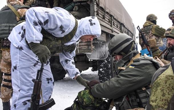 Доба АТО: обстріли біля Дебальцевого і бої на околицях Донецька