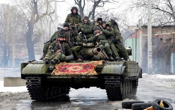 Пресса России: ни Путин, ни Порошенко не могут отступить