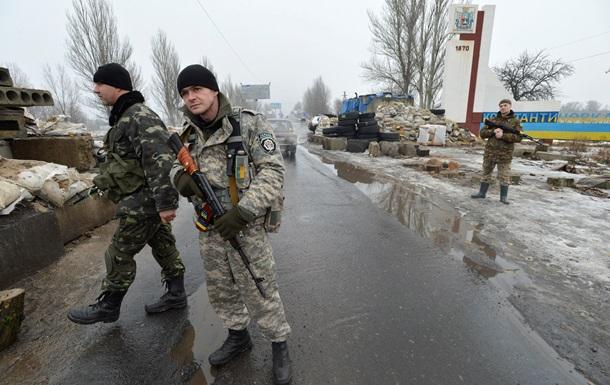 Военное время. Как усиливают безопасность в мирной части Украины