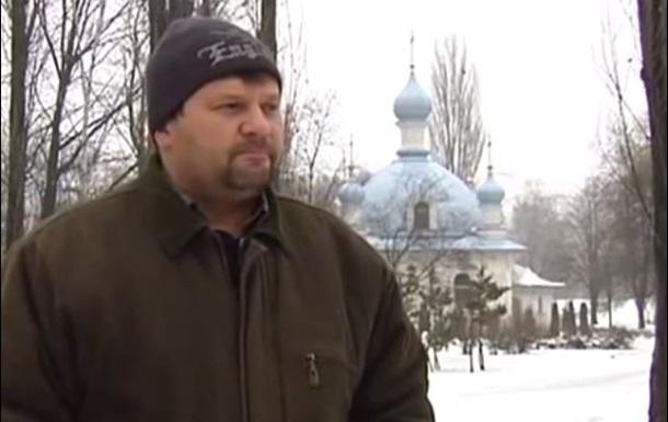 Отец пленного  киборга  обратился к Захарченко