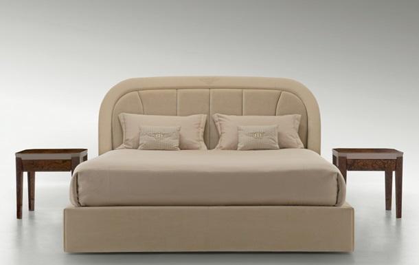 Компания Bentley выпустила коллекцию мебели