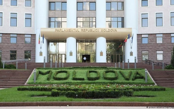 Правящая коалиция Молдавии получилась миноритарной