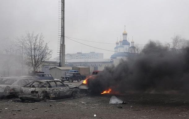 Сепаратисты наступают по всей линии боевых действий - Минобороны