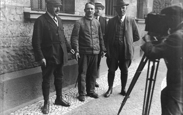В Германии кремировали голову  Ганноверского вампира