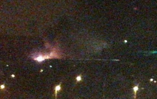 СМИ: В Харькове произошел очередной взрыв
