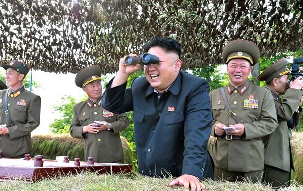 Заявления Обамы о КНДР в Пхеньяне назвали  ворчанием неудачника