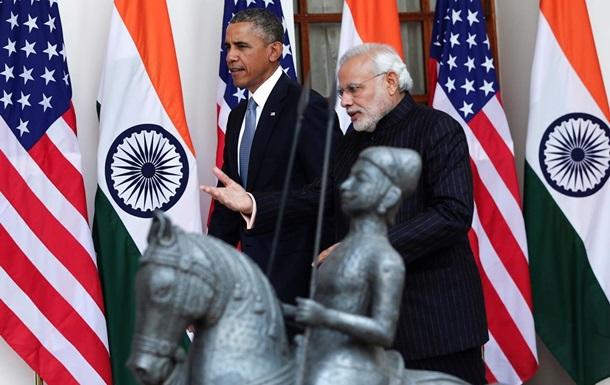 Индия и США будут сотрудничать в ядерной энергетике
