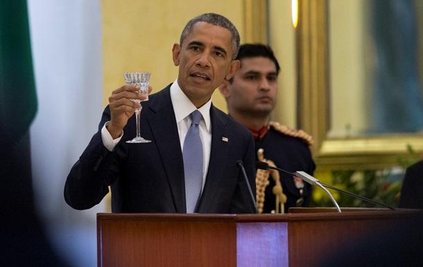 Президент Ізраїлю відмовився зустрічатися з Обамою - ЗМІ