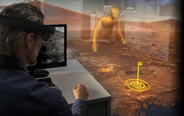 Найважливіші факти про окуляри доповненої реальності від Microsoft
