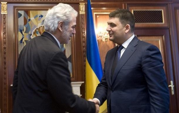 Еврокомиссия утроит гуманитарную помощь для Украины