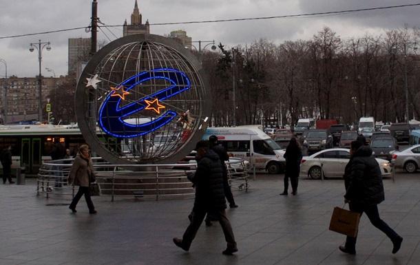 S&P знизило кредитний рейтинг Росії до  сміттєвого